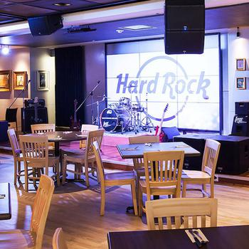 Hard Rock Café Hotel GHL Collection Hamilton Bogota